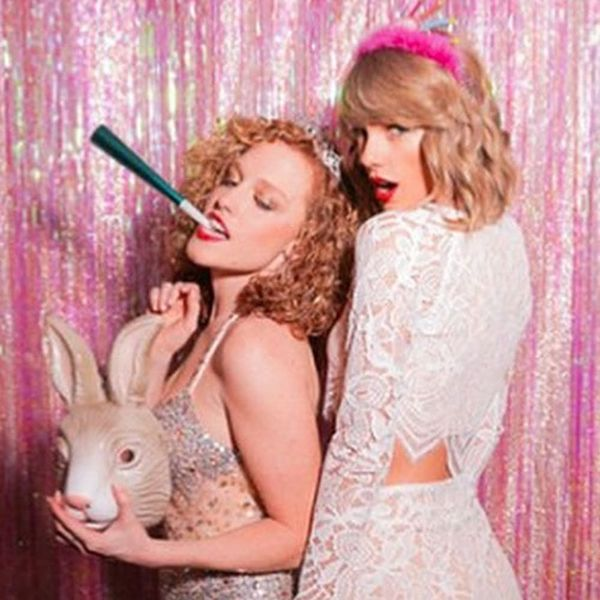 This Is the Secret Ingredient to Throwing a Party like Taylor Swift