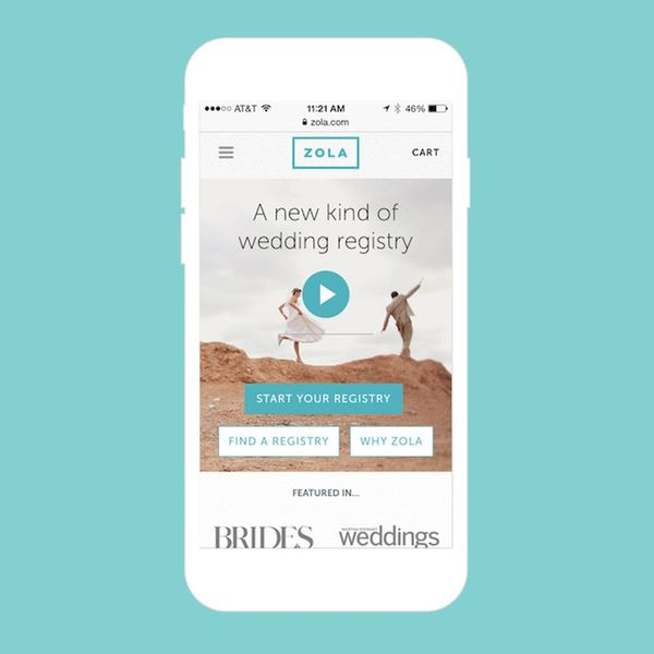5 Top Tech Tools for Planning Your Wedding