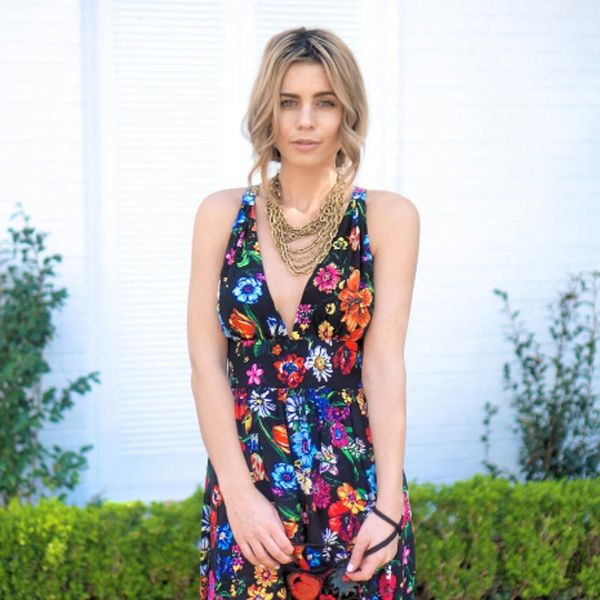 7 #OOTDs for the Week: Fresh Ways to Wear Florals