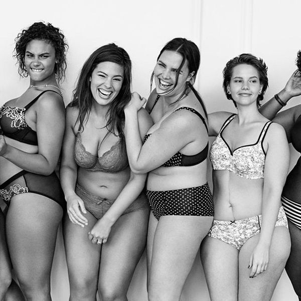 Lane Bryant's #ImNoAngel Campaign Challenges the Modern Definition of Sexy