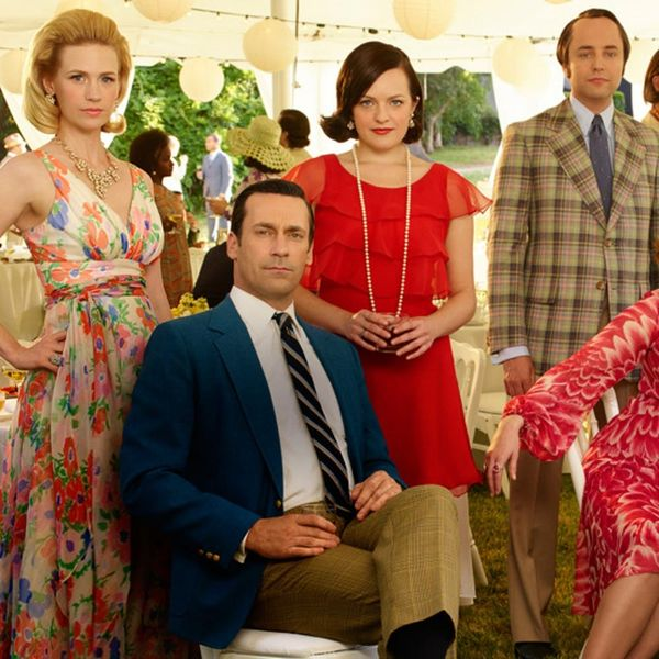 16 Retro Pieces to Give Your Office the Ultimate Mad Men Makeover