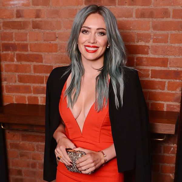 5 Ways to Reboot Your Style Like Hilary Duff