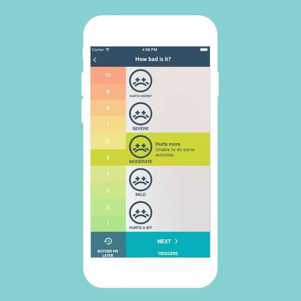 This App Will Help Beat Your Next Migraine