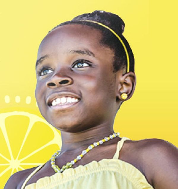 Why This 10-Year-Old's Lemonade Stand Just Got Funded on Shark Tank