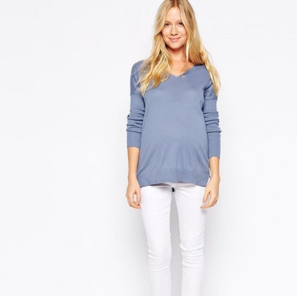 13 Stylish Maternity Jeans to Keep You Looking (and Feeling) Great
