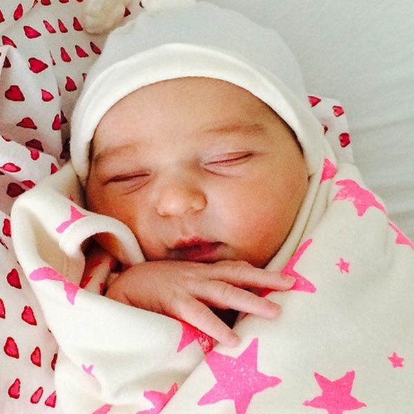 New Baby Names, First Photos + More of What's Up This Week in Celebrity Baby News
