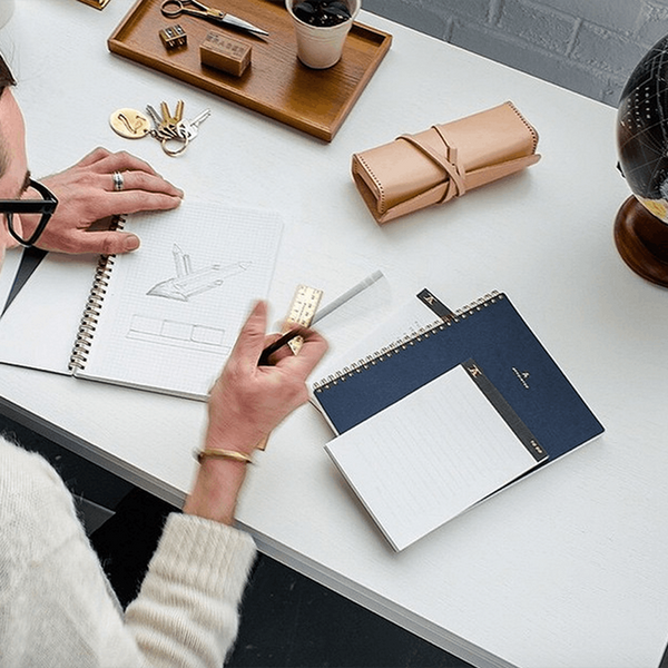 15 Notebooks That Will Inspire Your Creativity