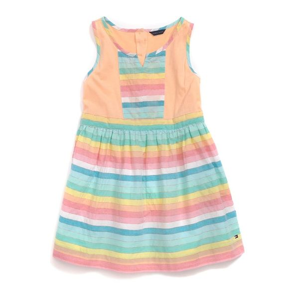 12 Adorable Easter Outfits for Your Little One