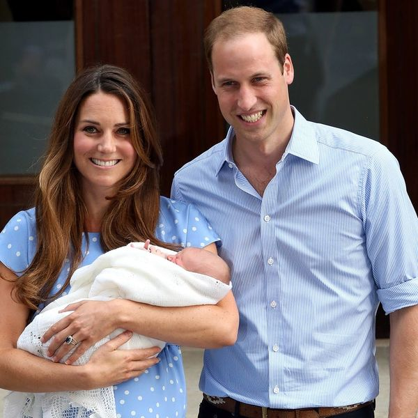 These Are the Names People Are Betting on for the Royal Baby