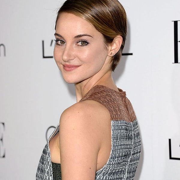 4 Lazy Girl Ways to Save the Planet, According to Shailene Woodley