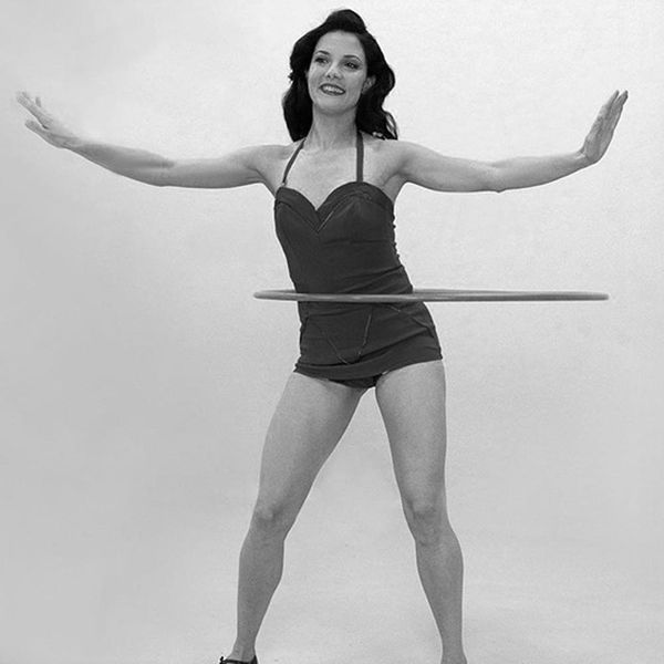 Watch 100 Years of Workout Trends in 100 Seconds