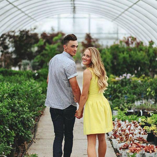 10 Creative Spring Date Ideas