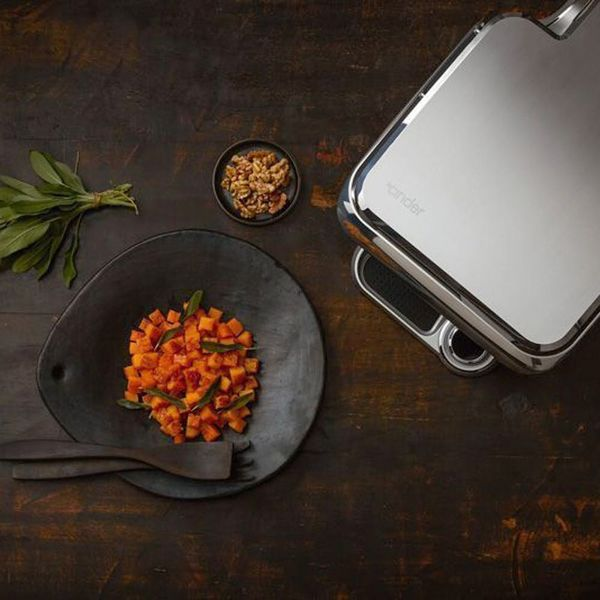 This Smart Cooker Is the George Foreman Grill of the Future