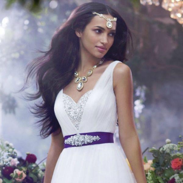 Disney Princess Weddings IRL: 15 Magical Jasmine-Inspired Ideas