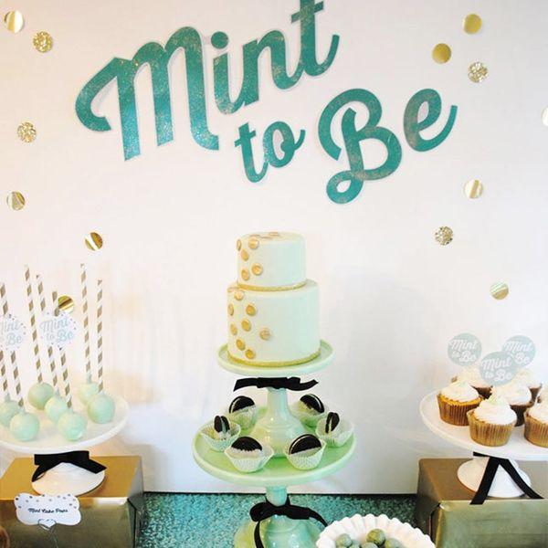 15 Fresh Ideas for Bridal Shower Themes