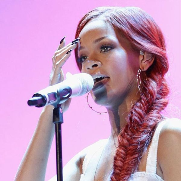 11 Celebs That Will Inspire You to Dye Your Hair Red