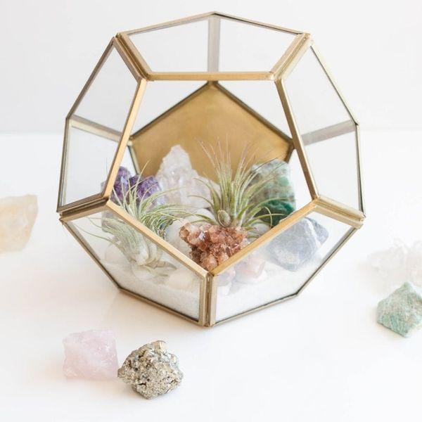 Weekend Project Alert: 23 DIY Terrariums to Inspire You