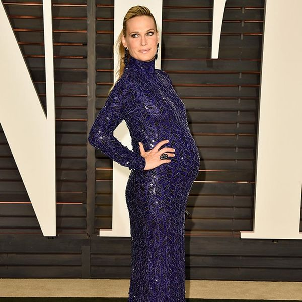 Find Out Model Molly Sims' Pop Culture Perfect Baby Name