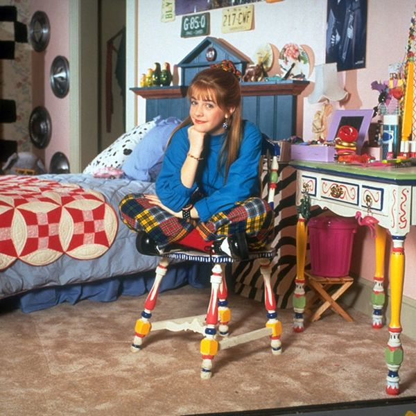 Clarissa Explains It All Is Making a Major Comeback