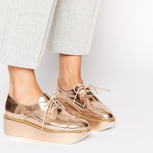 15 Shoes to Make Your Work Week More Stylish