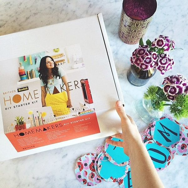 See How 500 of Our Besties Brought Our Book, Homemakers, to Life