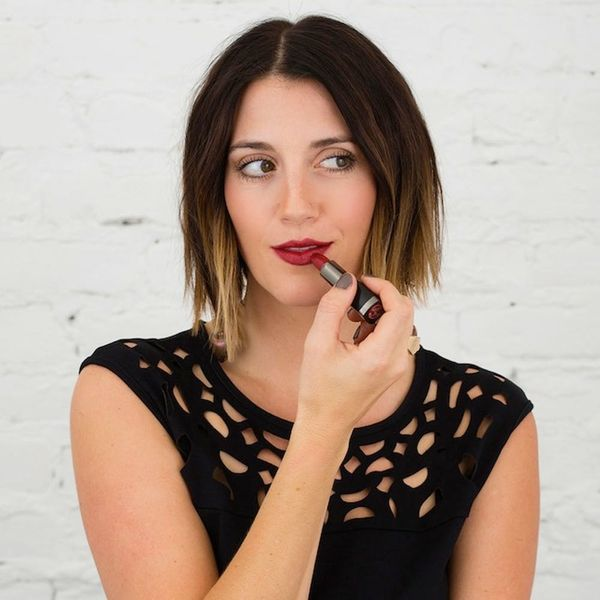What Your Lipstick Says About Your Personality