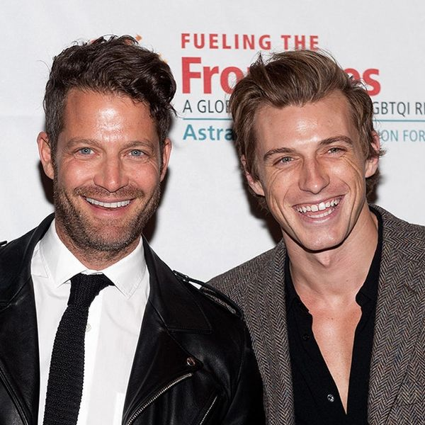 Designer Nate Berkus Welcomes Daughter With This Floral Baby Name