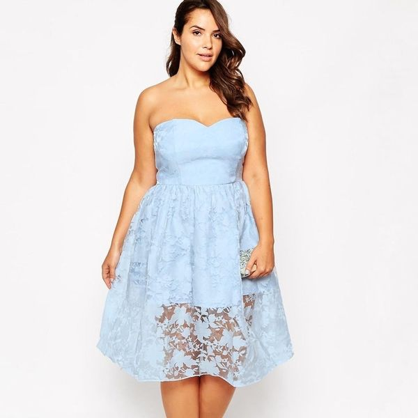 Look like a Disney Princess IRL With These 24 Dresses