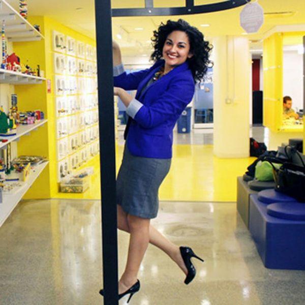 Meet Some of the Most Inspiring Inspiring Latina Women in Tech