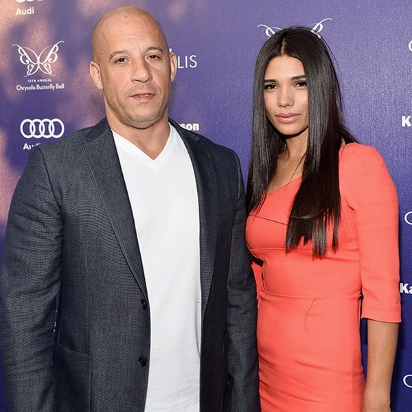 Vin Diesel Is Starting the Most Touching Baby Name Trend Yet