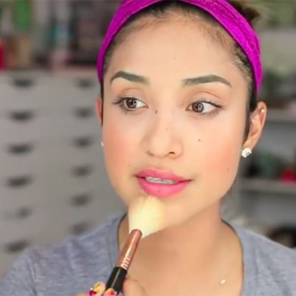 12 Tutorials for Flawless, #Nofilter Makeup