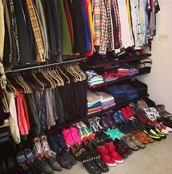 5 Ways to Give Your Closet a Makeover like Your Favorite Celeb
