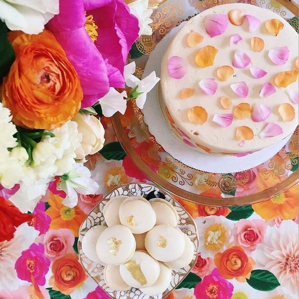 Attention Future Brides: 15 Instagrams to Follow for Major Wedding Inspo