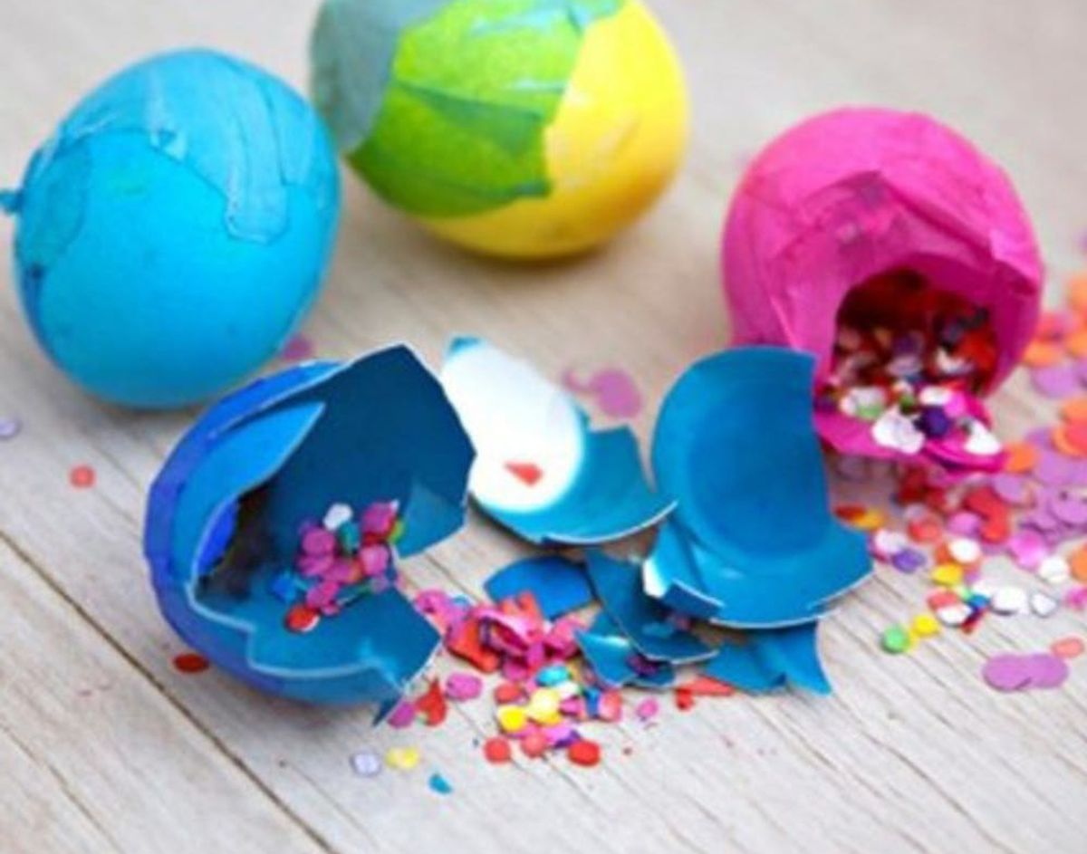 20 Incredible Easter Eggs From Around The World Brit Co