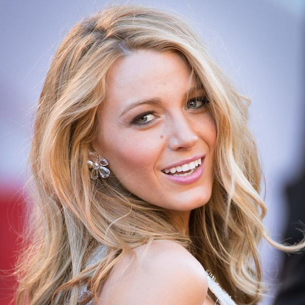 What Does Blake Lively *Really* Put in Her Hair? We Investigate.