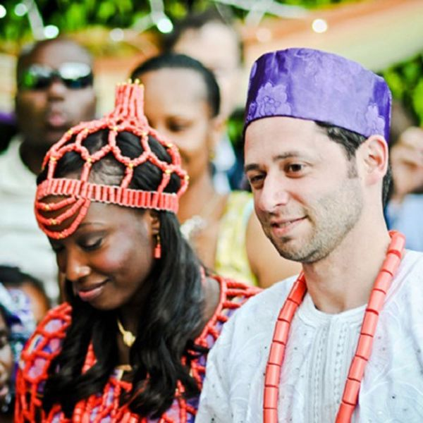 14 Ideas for Planning a Multicultural Wedding
