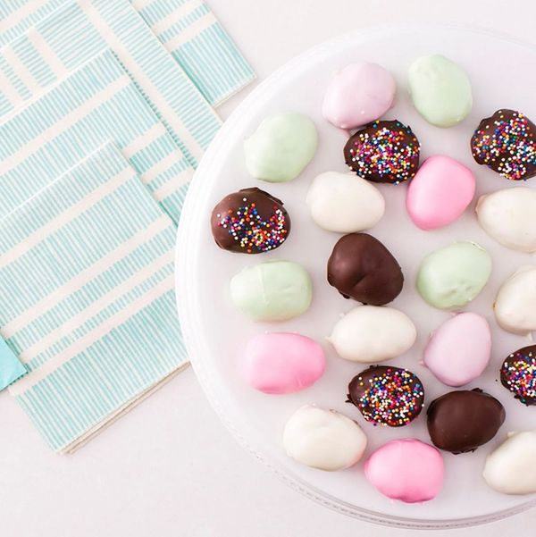 14 Homemade Easter Candies Way Better Than Store-Bought Stuff