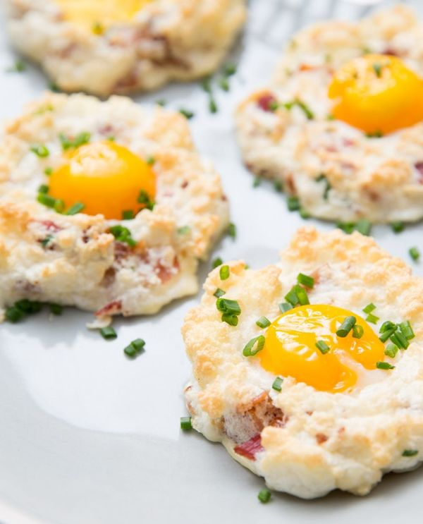 20 Egg Dishes to Cook Up for Easter Brunch