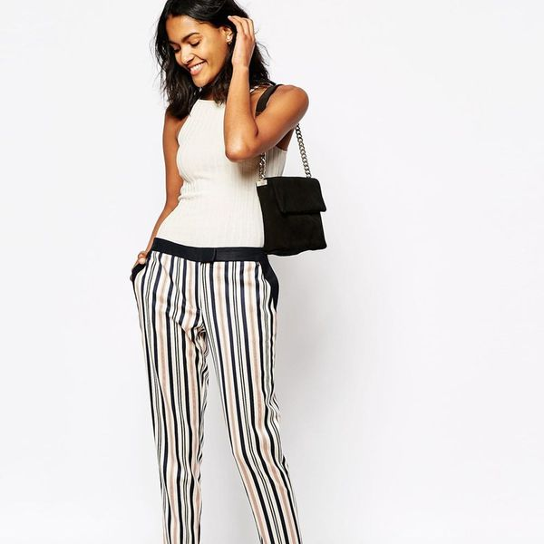 Spring Trends to Try: 15 Fresh Ways to Rock Stripes
