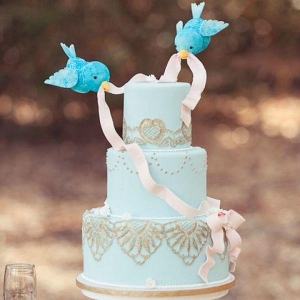 Disney Princess Weddings IRL: 14 Cinderella-Inspired Ideas