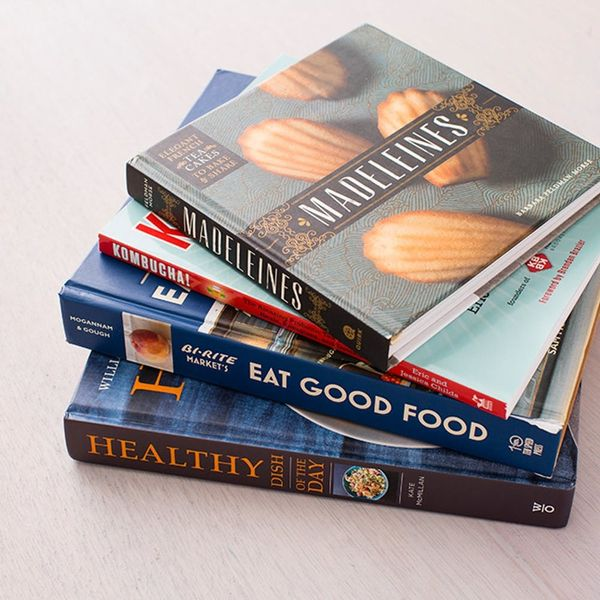 15 Food Memoirs Worth Sinking Your Teeth Into