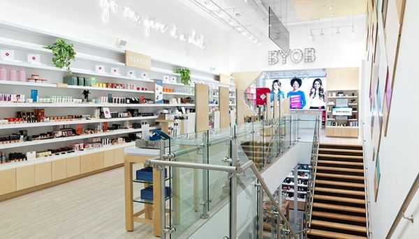 12 Beauty Boutiques to Add to Your Travel Bucket List