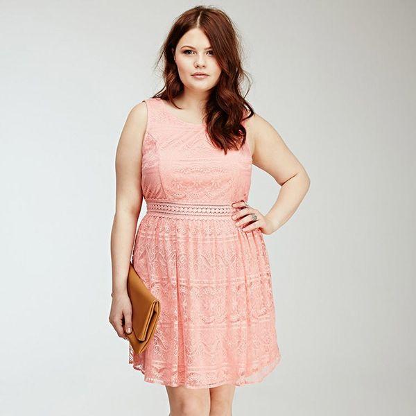 18 Pastel Dresses for Every Spring Affair