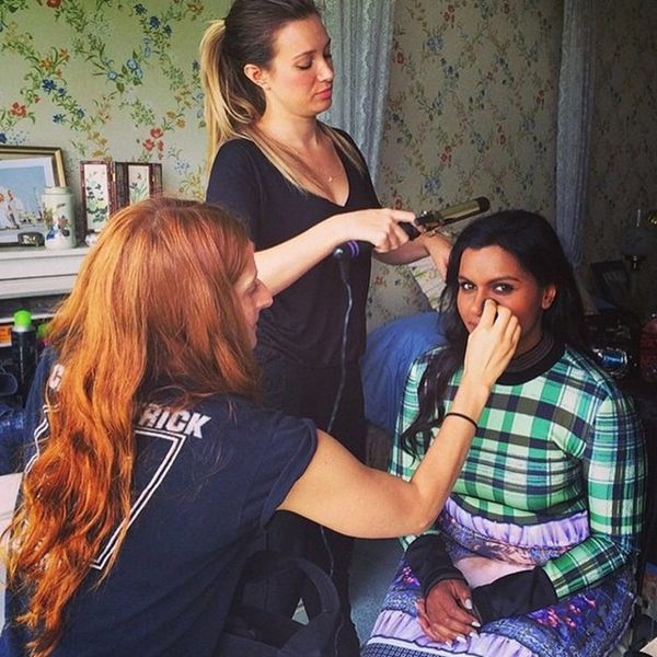 12 Must-Follow Celebrity Makeup Artists on Instagram