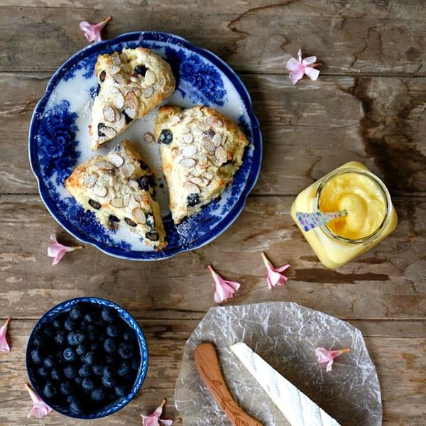 13 Scones to Add to Your Easter Brunch Menu