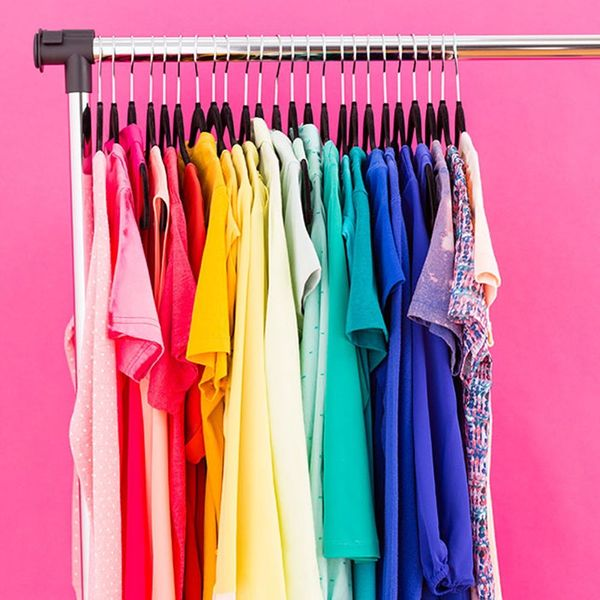 THIS Is the Biggest Mistake You're Making in Your Closet