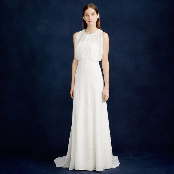 J.Crew's Spring Bridal Lookbook Is Made for the Modern Bride