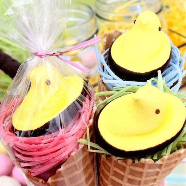 11 DIY Projects to Make With Peeps for Easter