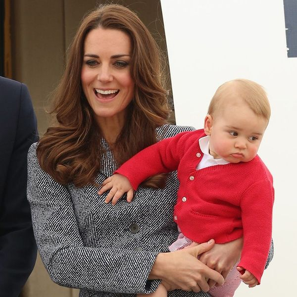 5 of Kate Middleton's Top Maternity Looks + The Duchess Reveals Her Due Date!