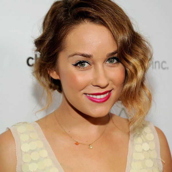 3 Beauty Secrets to Perfect Wedding Day Prep from Lauren Conrad